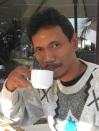 Puisi Odi Shalahuddin: Pada Sepenggal Jalan diRembang