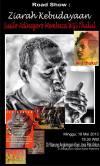 Susilo Adinegoro Membaca Wiji Thukul, Hari Ini diYogyakarta