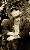 Puisi Rahab Ganendra: NegeriHitam