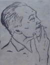 (Indonesia, 1949) Puisi Asrul Sani: Kekasih YangKelu